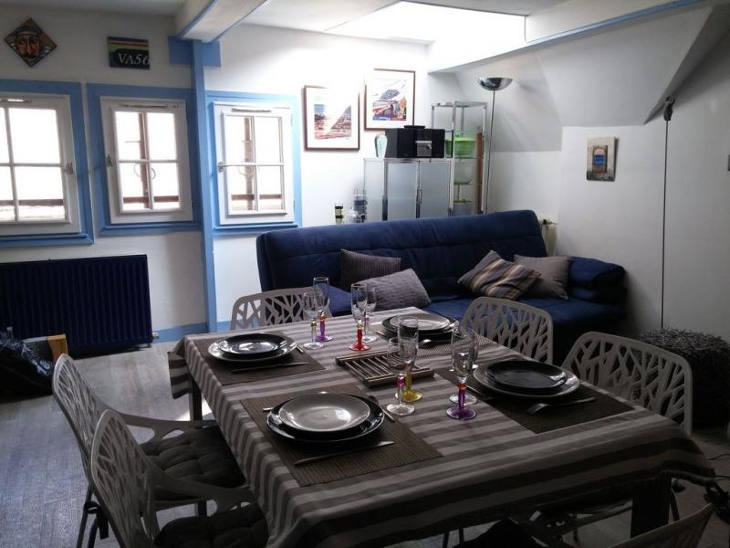 Location vacances Vannes -  Appartement - 6 personnes -  - Photo N° 1
