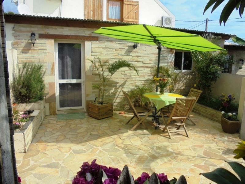 ALAMANDA LOCATION Maisons de vacances F3 et T2 A louer sur St Leu