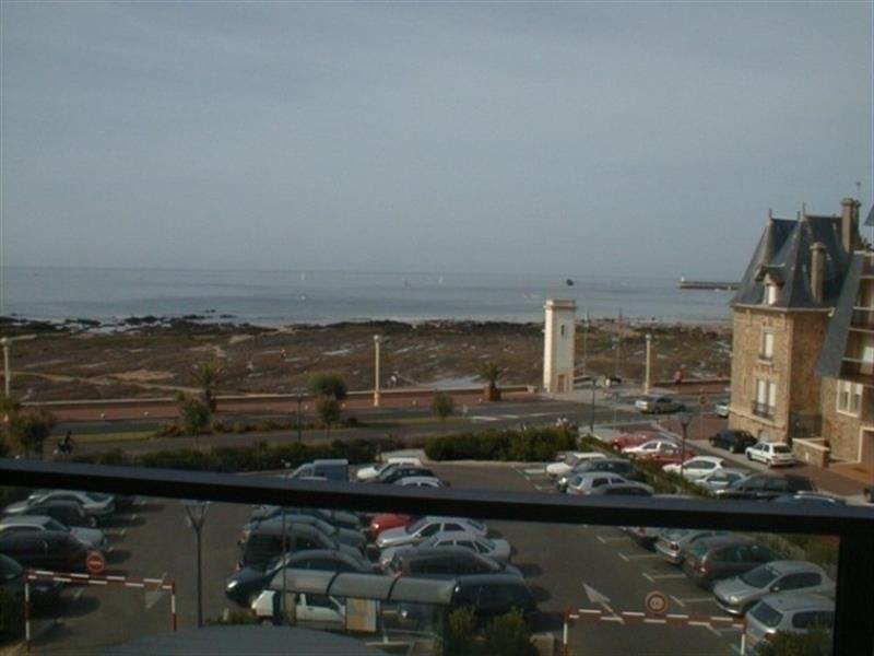Quartier St  Pierre, vue sur mer, proche plage