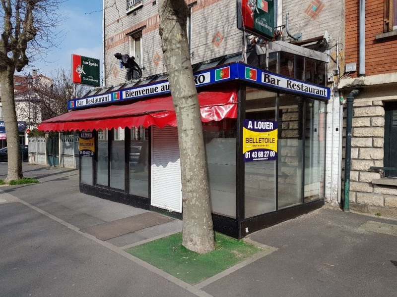 location local commercial  u00e0 maisons