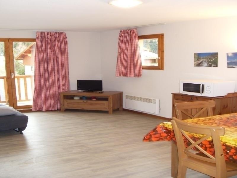 Appartement avec vue sur la Vanoise 6/8 personnes 48 m²