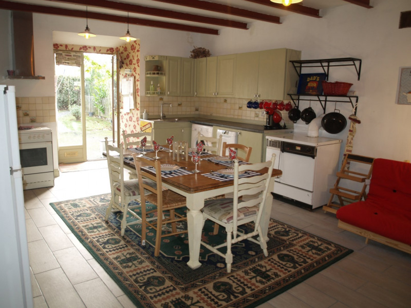 Location vacances Saint-Vincent-sur-Oust -  Gite - 6 personnes -  - Photo N° 1