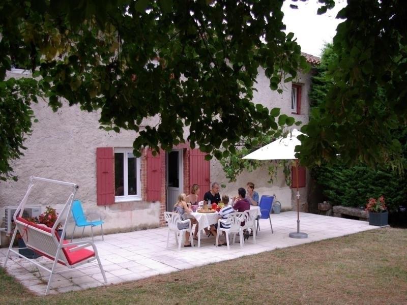 Location Gîte Puylaurens, 4 pièces, 7 personnes