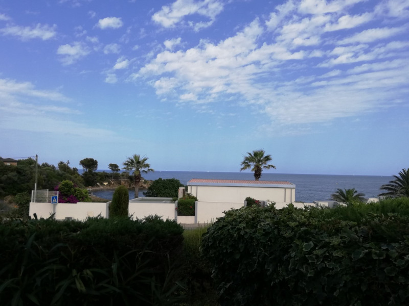 Location vacances Fréjus -  Appartement - 4 personnes - Barbecue - Photo N° 1