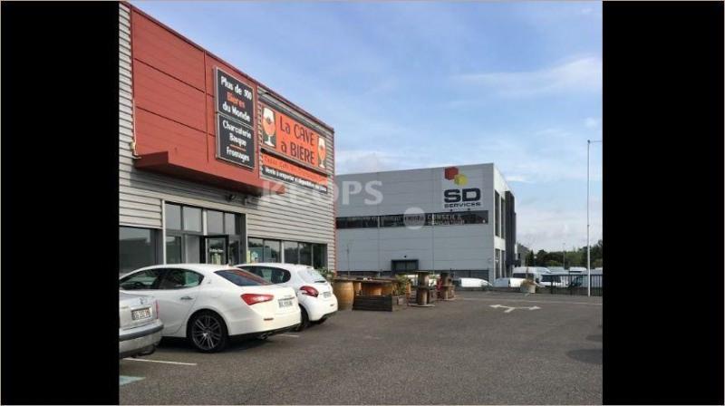 Location Boutique Muret