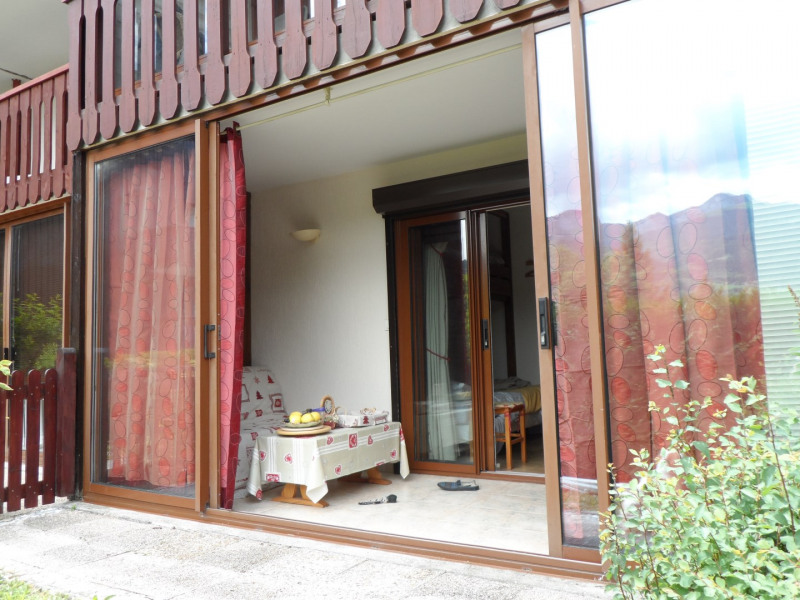 Location vacances Onnion -  Appartement - 4 personnes - Jardin - Photo N° 1