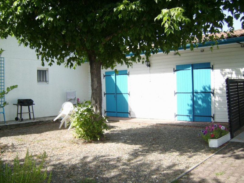 Location vacances Bias -  Appartement - 5 personnes - Barbecue - Photo N° 1
