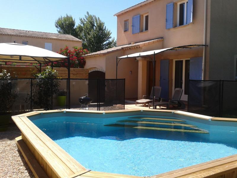 Holiday rentals Entraigues-sur-la-Sorgue - Cottage - 7 persons - BBQ - Photo N° 1