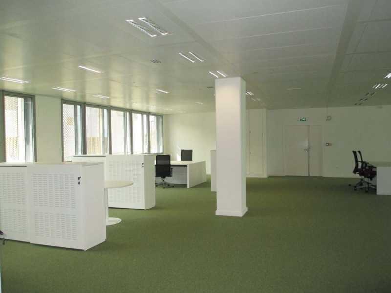 Location Bureau Euralille