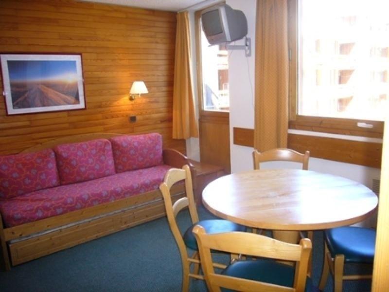 Appartement au pied des pistes pour 4 personnes de 22 m²