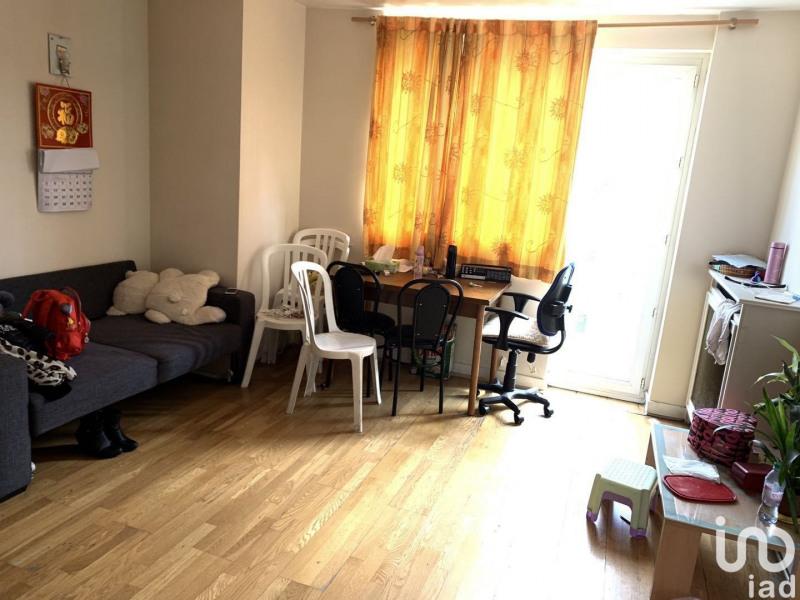 acheter appartement 4 pieces pantin