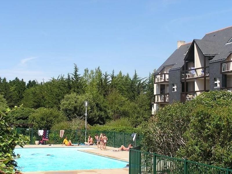 Location vacances Quiberon -  Appartement - 2 personnes - Jardin - Photo N° 1