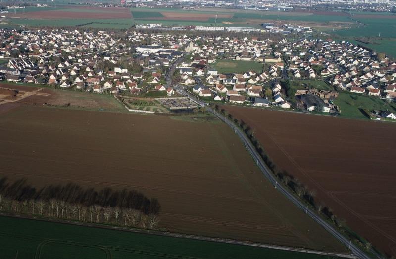 Vente Terrain Caen