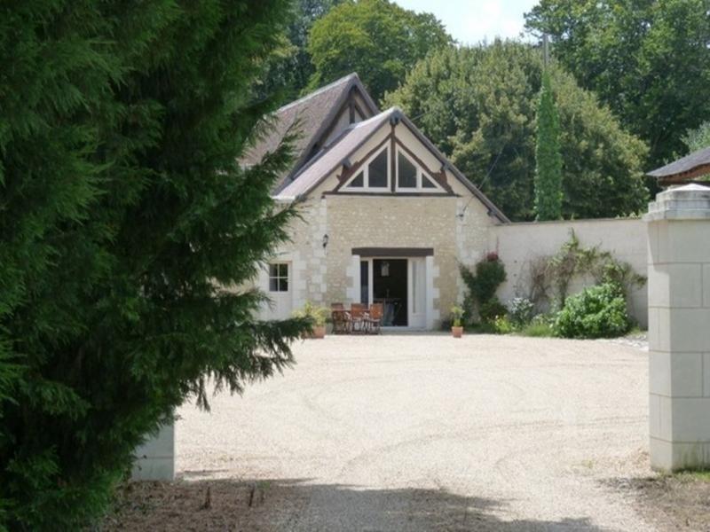 Location vacances La Croix-en-Touraine -  Maison - 4 personnes - Barbecue - Photo N° 1