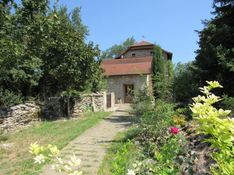 Location vacances Bouvesse-Quirieu -  Gite - 2 personnes - Salon de jardin - Photo N° 1