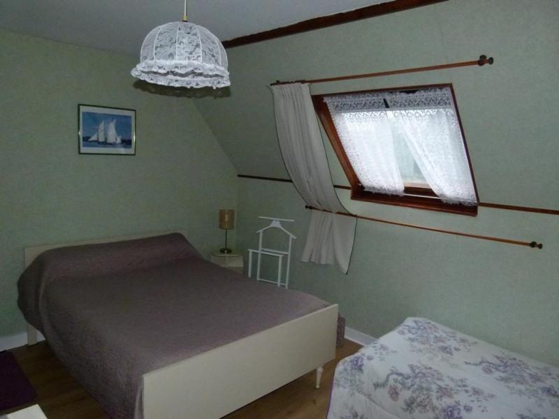 Chambre 1 (de 1 à 3 personnes)
