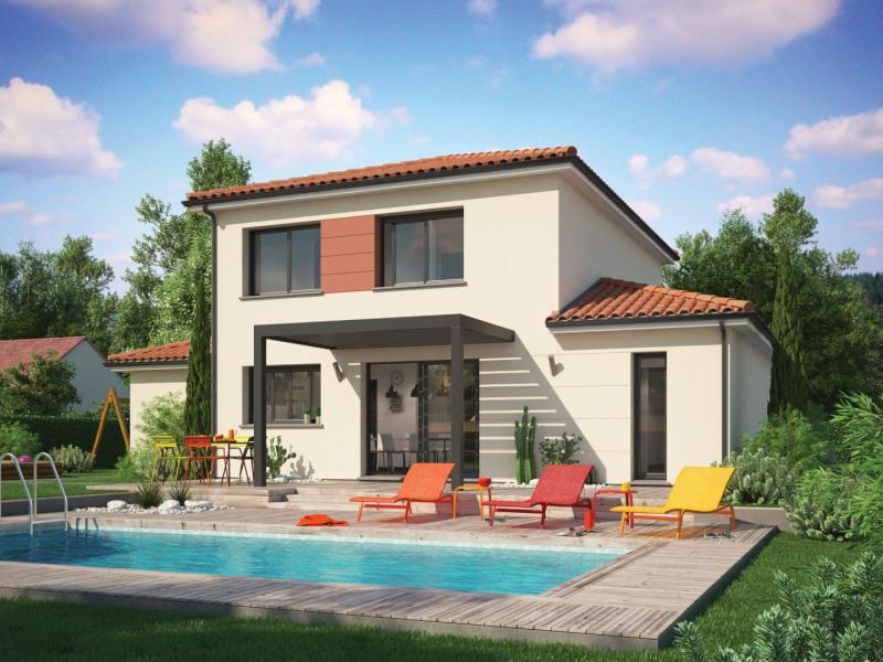 Maison  5 pièces + Terrain 462 m² Chavanoz par Maison Familiale Decines Charpieu