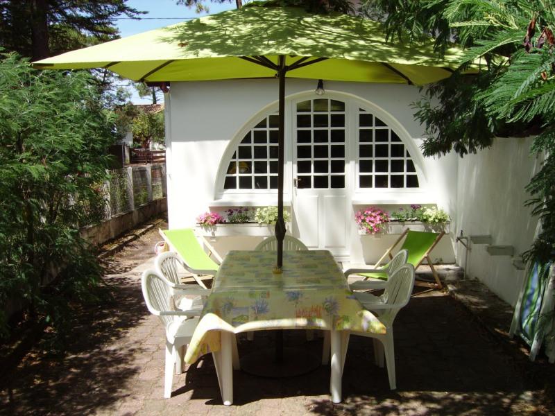 Location vacances Lège-Cap-Ferret -  Maison - 6 personnes - Barbecue - Photo N° 1