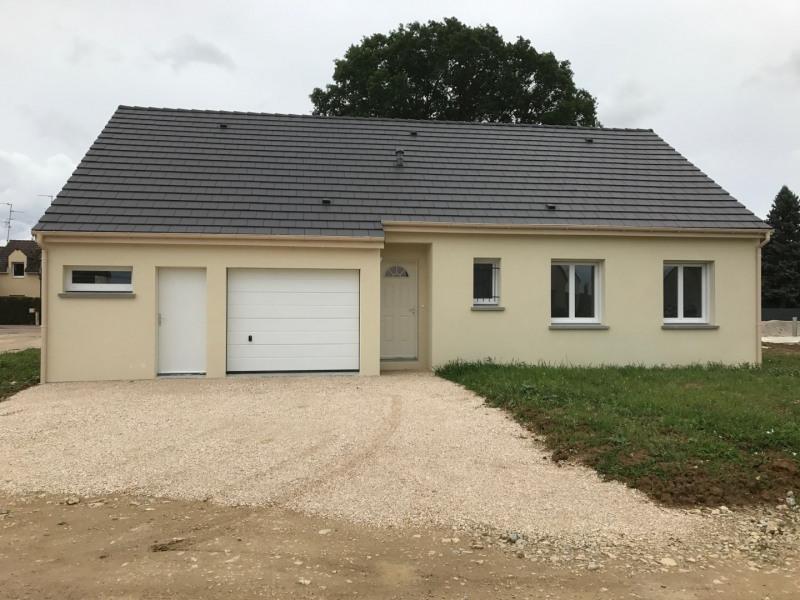 Maison  4 pièces + Terrain 545 m² Ahuy par MAISON FAMILIALE CHENOVE