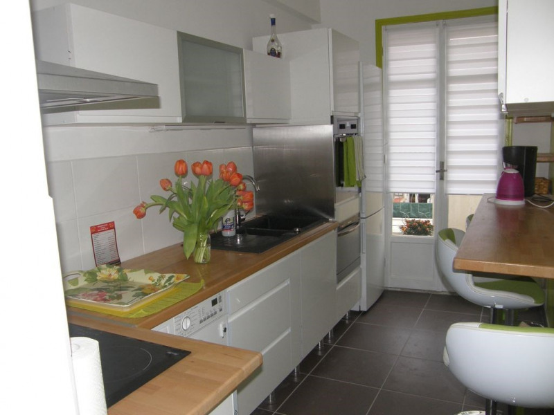 Location vacances Nice -  Appartement - 4 personnes - Câble / satellite - Photo N° 1