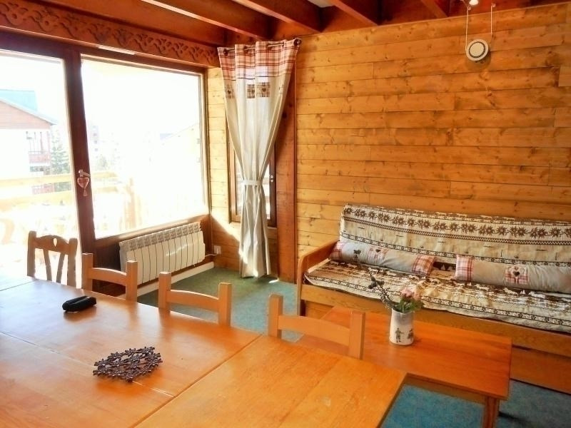 Location vacances Les Deux Alpes -  Appartement - 8 personnes - Télévision - Photo N° 1