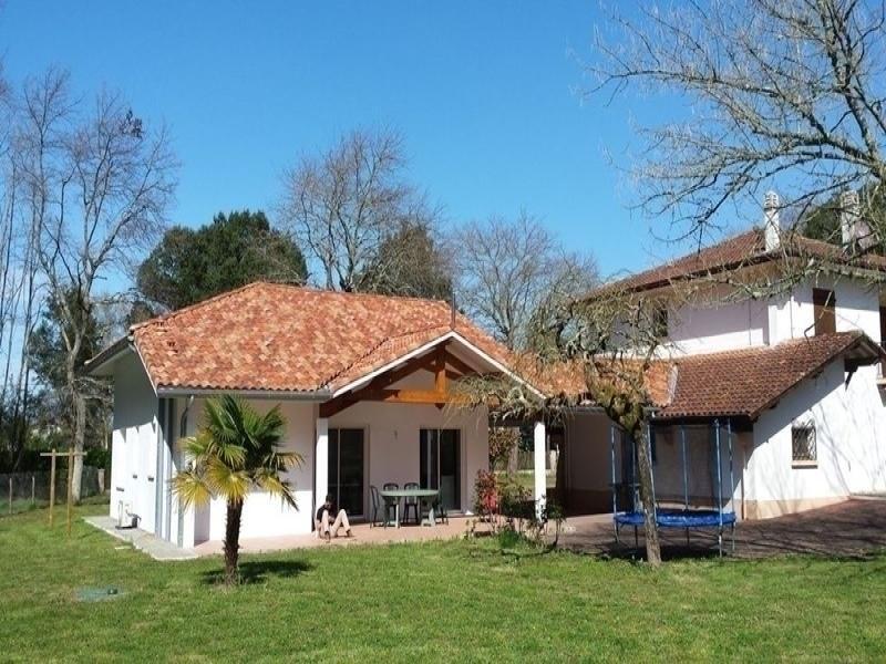 Location vacances Soustons -  Maison - 8 personnes - Télévision - Photo N° 1