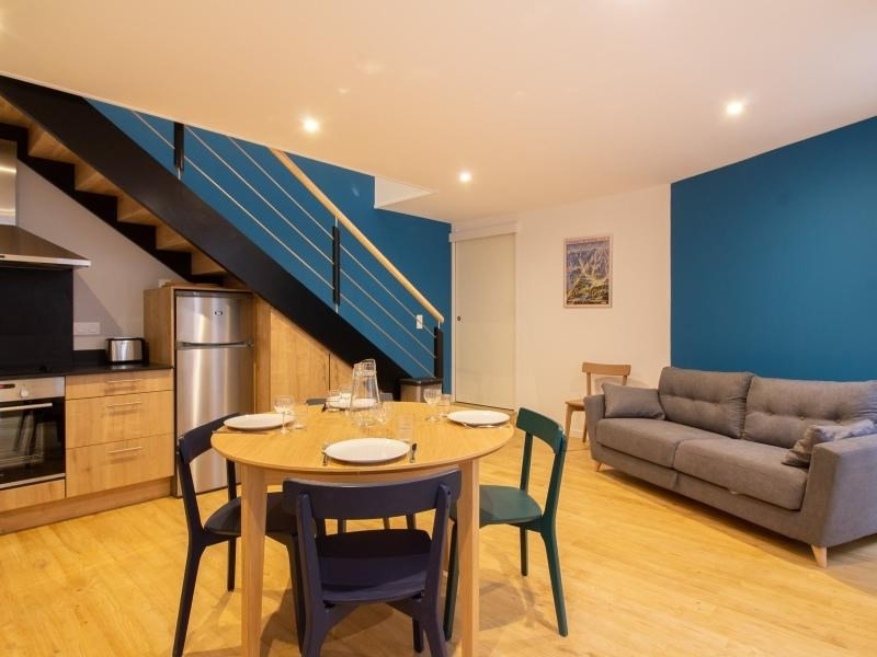 Location vacances Cauterets -  Appartement - 8 personnes - Lave-linge - Photo N° 1