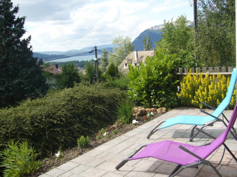 Ferienwohnungen Saint-Jorioz - Wohnung - 5 Personen - Grill - Foto Nr. 1
