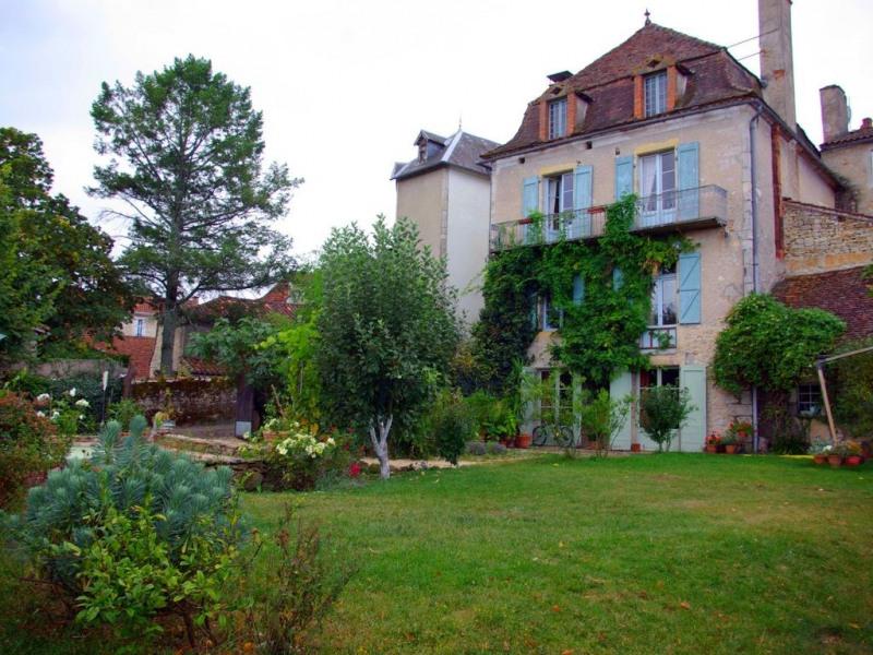Maison Quercynoise à Limogne-en-Quercy
