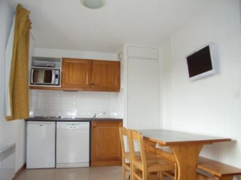 Location vacances Le Dévoluy -  Appartement - 6 personnes - Télévision - Photo N° 1