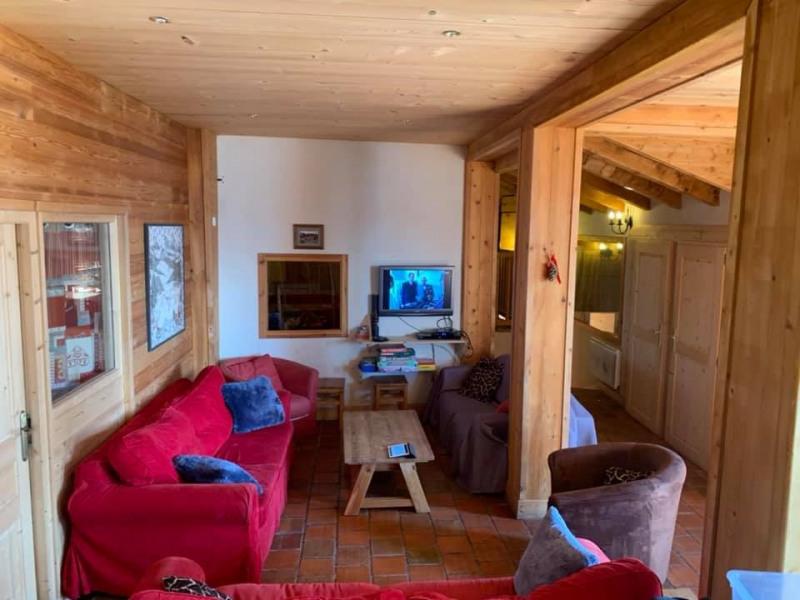 Location vacances Mâcot-la-Plagne -  Maison - 15 personnes - Barbecue - Photo N° 1