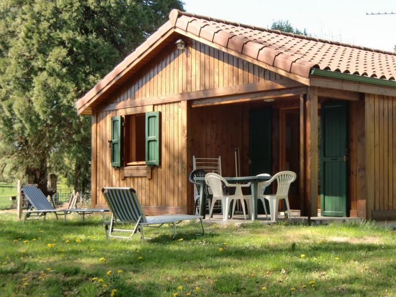 Holiday rentals Roumégoux - Cottage - 4 persons - BBQ - Photo N° 1