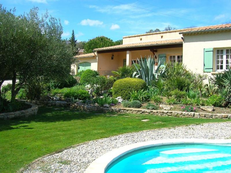 Maison de 115 m² à Montaren-et-Saint-Médiers (Gard), St Médiers