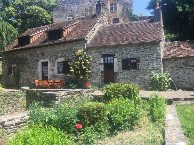 Lodging of the Mill of Courmenant - Rouez