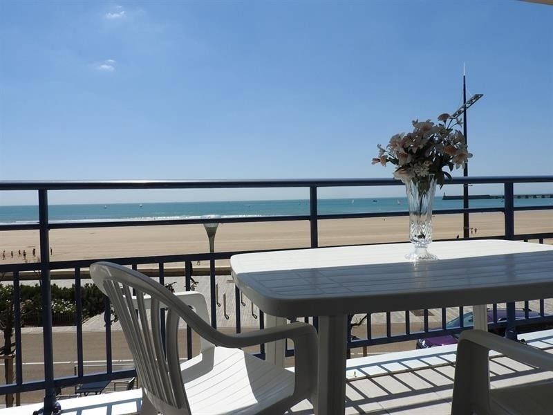 PROM CLEMENCEAU FACE PLAGE - TERRASSE