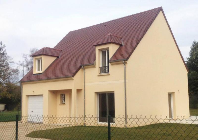 Maison  6 pièces + Terrain Le Fresne par MAISONS PIERRE