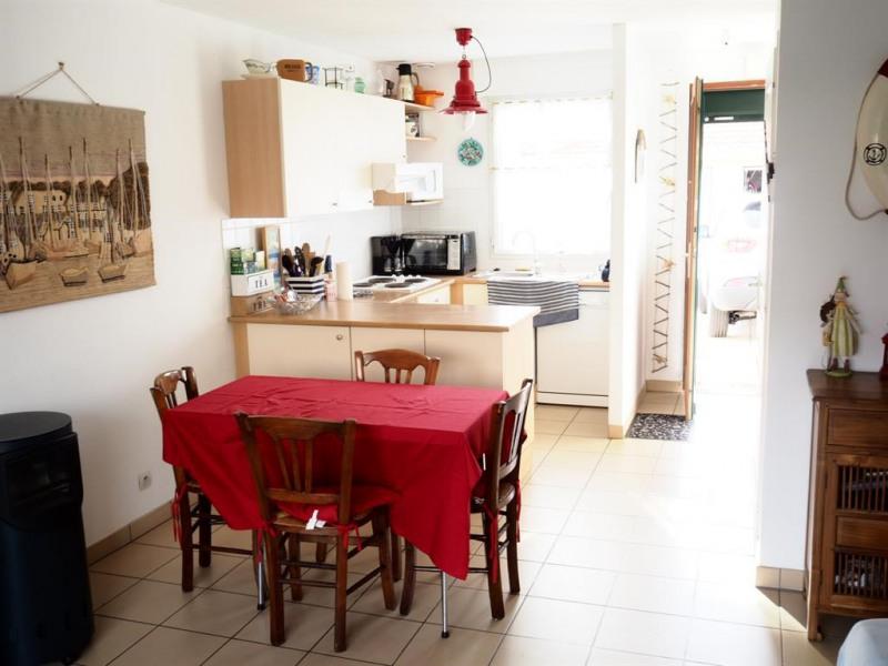 Location vacances Camiers -  Maison - 5 personnes - Barbecue - Photo N° 1