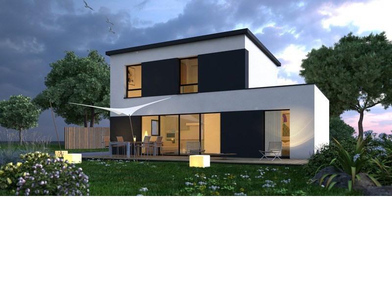 Maison  6 pièces + Terrain 1012 m² Irvillac par TRECOBAT BREST
