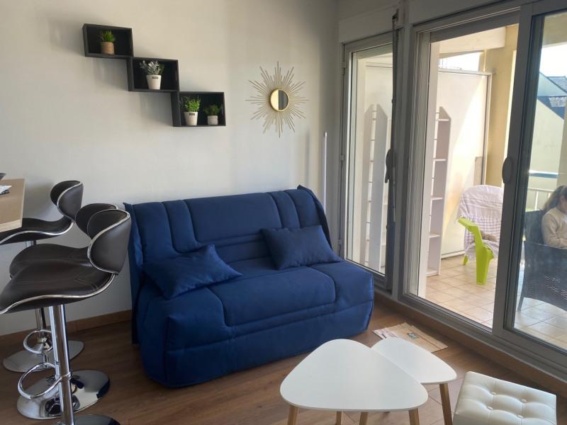 Location vacances La Baule-Escoublac -  Appartement - 4 personnes - Lave-linge - Photo N° 1