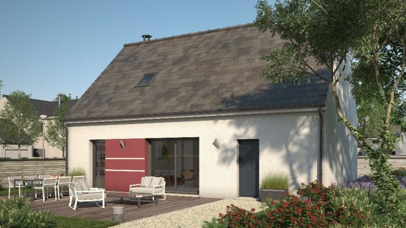 Maison  4 pièces + Terrain 500 m² Chambly par maisons evolution