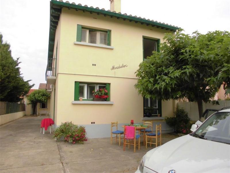 Villa Madeloc -Avenue des Mimosas-Appartement type T2.