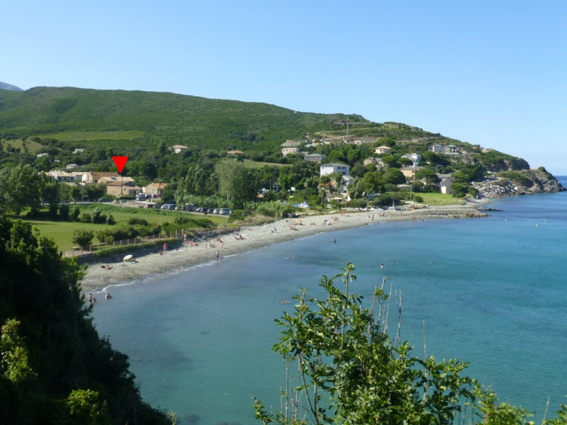 Location vacances Sisco -  Appartement - 8 personnes - Barbecue - Photo N° 1
