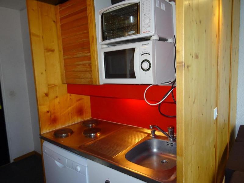 Appartement 2 pièces 5 personnes (302)