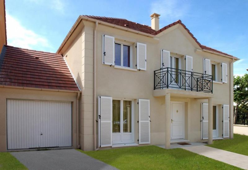 Maison  5 pièces + Terrain 300 m² Sonchamp par MAISONS SESAME