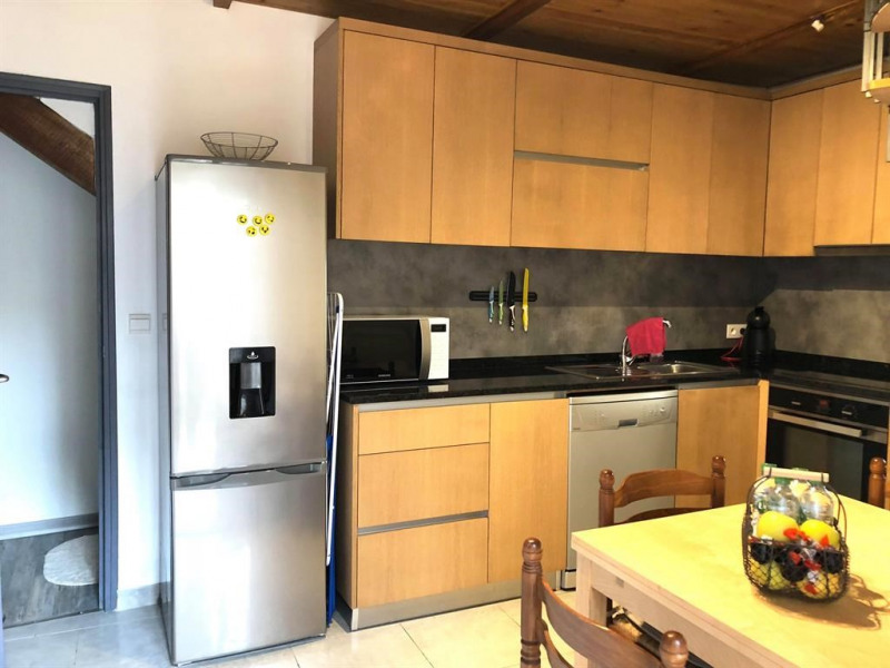 Kitchen + 1 WC