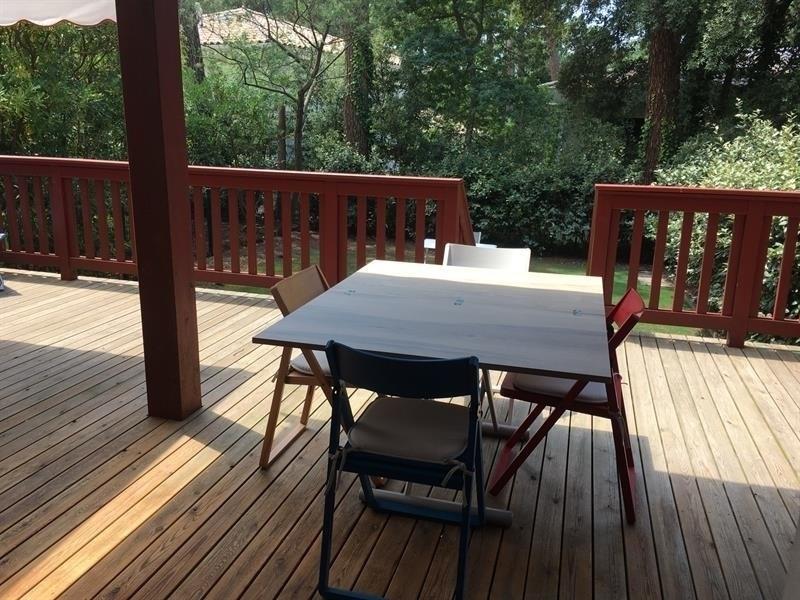Appartement pour 4 personnes avec terrasse et jardin au calme
