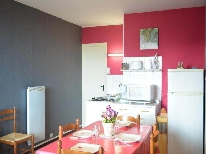 Location vacances Saint-Hilaire-de-Riez -  Appartement - 6 personnes - Congélateur - Photo N° 1
