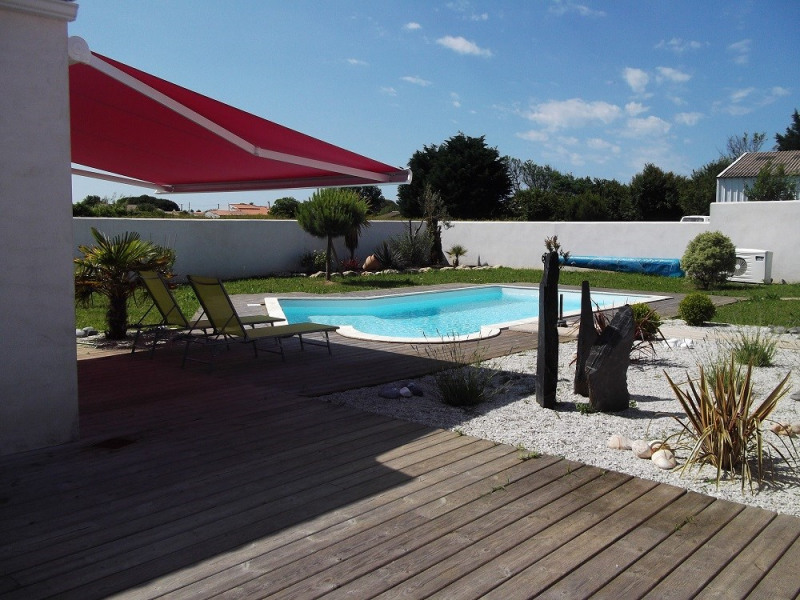 Holiday rentals Saint-Pierre-d'Oléron - House - 8 persons - BBQ - Photo N° 1