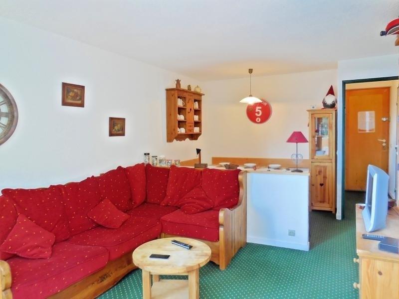 Location vacances La Plagne-Tarentaise -  Appartement - 6 personnes - Balcon - Photo N° 1