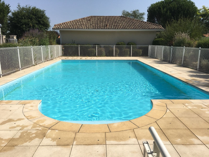 T2 Bassin d'Arcachon avec piscine